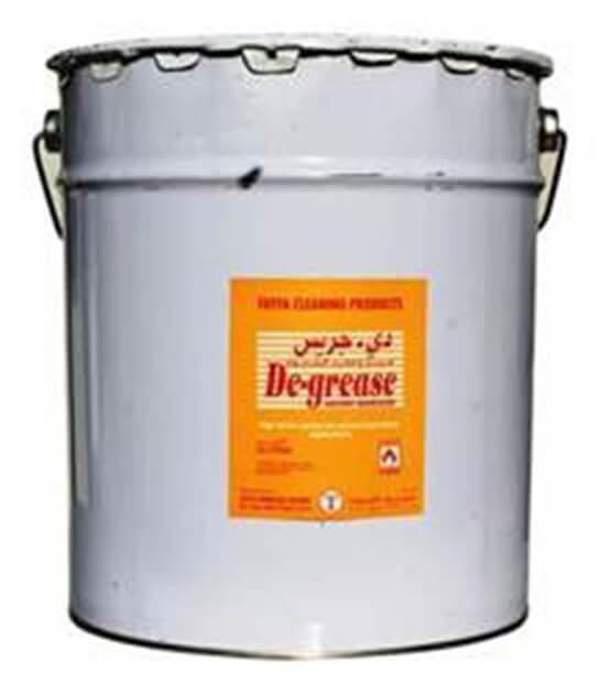 Degreaser Amp Bangrease Manufacturer Amp Suppliers In Uae