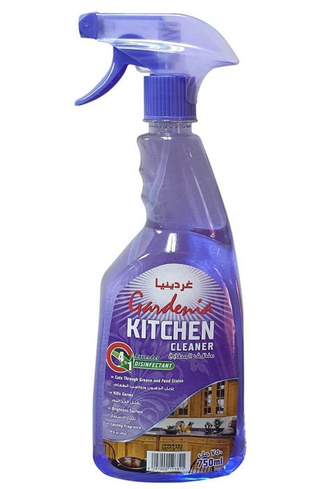 Kitchen Cleaner Best For Removing Grease & Food Stains